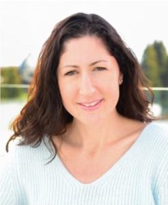 Stephanie Vedder