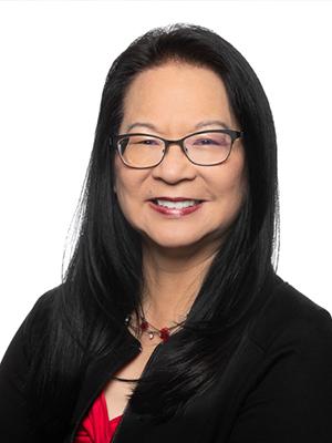 Pauline Cheung, The Cocoa Exchange