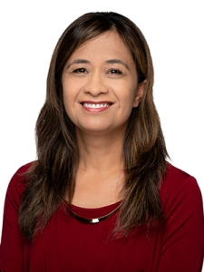 Sonia Romero, S & R Janitorial