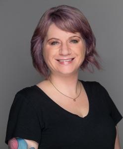 Amber Doyle, Skin Body Zen
